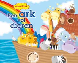Juliet  David Een ark vol dieren