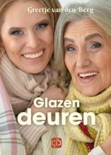 Greetje Van den Berg , Glazen deuren