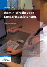 Maria de Vries, Elly  Hogeveen Administratie voor tandartsassistenten