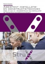 Dalen, M. van Assistent installatie- en constructietechniek / 3 van 4