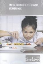 Partie takenboek zelfstandig werkend kok