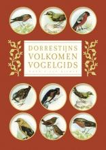 Hans  Dorrestijn Dorrestijns Volkomen Vogelgids