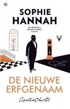 Sophie  Hannah, Agatha  Christie De nieuwe erfgenaam