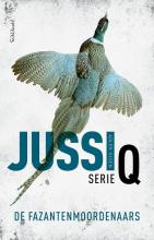 Jussi Adler-Olsen , De fazantenmoordenaars