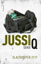 Jussi Adler-Olsen , Slachtoffer 2117