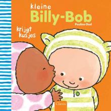 Pauline Oud , Kleine Billy-Bob krijgt kusjes