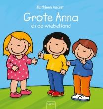 Kathleen Amant , Grote Anna en de wiebeltand