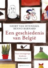 Geert van Istendael, Benno  Barnard Een geschiedenis van Belgie