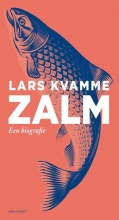 Lars Kvamme , Zalm