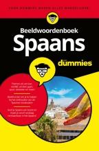 , Beeldwoordenboek Spaans voor dummies
