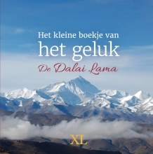 Dalai Lama , Het kleine boekje van het geluk