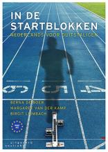 Berna de Boer, Margaret van der Kamp, Birgit  Lijmbach In de startblokken
