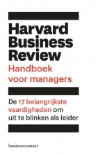 Harvard Business Review , Harvard Business Review handboek voor managers