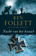 Follett, Ken Nacht van het kwaad