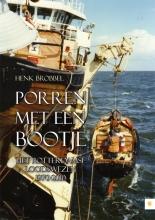Henk  Brobbel Porren met een bootje