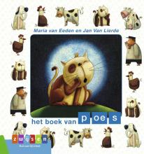 Maria van Eeden , Het boek van poes