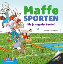 Daniëlle Schothorst , Maffe sporten