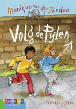 Monique van der Zanden , Volg de pijlen