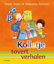 Pieter Feller , Kolletje tovert verhalen