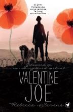 Rebecca  Stevens Valentine Joe