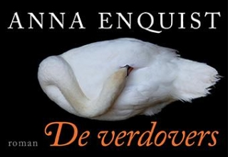 Anna  Enquist De verdovers - DL