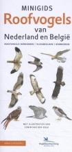 Jip  Louwe Kooijmans Minigids Roofvogels van Nederland en België