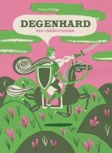 Driek van Wissen Degenhard
