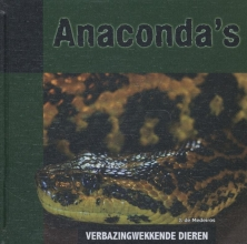 James De Medeiros Anaconda`s