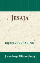 J. van Nuys Klinkenberg , Jesaja