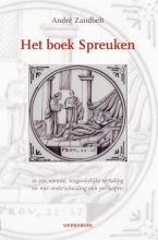 André Zandbelt , Het boek Spreuken