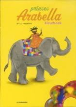 Mylo  Freeman Prinses Arabella kleurboek