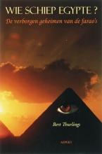 B.  Thurlings Wie schiep Egypte?
