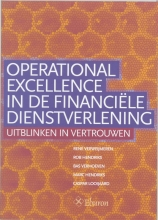 , Operational excellence in de financiele dienstverlening