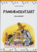 Sven  Nordqvist Pannenkoekentaart