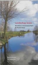 P. Jungerius J.E. Burger, Wandelen in het Groene Hart De Ronde Venen