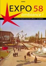 J.-P.  Rorive Expo `58 Ambiance!