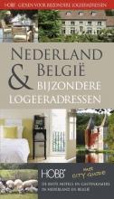 Thijs Weustink Coen Harleman, Nederland en België Bijzondere Logeeradressen