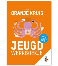 Het Oranje Kruis , Het Oranje Kruis Jeugd werkboekje