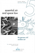 M.  Geisler, M.  Boewe The German Civil Aviation Act