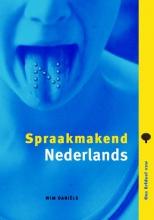 Wim Daniëls , Spraakmakend Nederlands