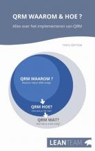 Hans Gerrese , QRM Waarom & Hoe?