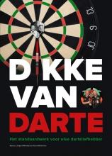 Koert Westerman Jacques Nieuwlaat, Dikke van Darte