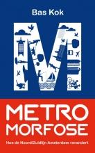 Bas  Kok Metromorfose
