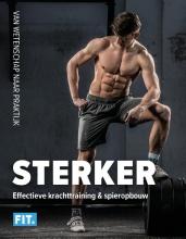 Nick Fennema , Sterker
