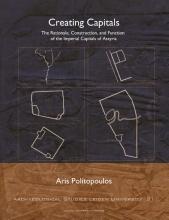 Aris Politopoulos , Creating Capitals