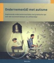 Marijn Bon , Ondernemen(d) met autisme