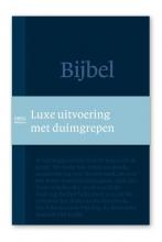 NBG , Bijbel NBV21 Standaardeditie Deluxe