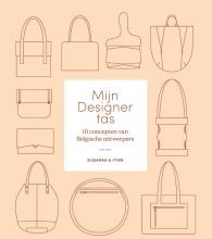 Nathalie  Charler, Sofie  Duron Mijn designertas