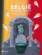 Thaïs  Vanderheyden België, een beZOEKboek