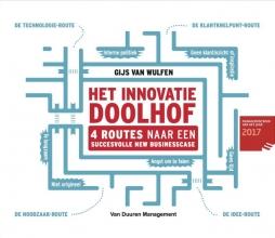 Gijs van Wulfen Het innovatiedoolhof